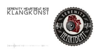 Serenity Heartbeat Podcast #28 KlangKunst