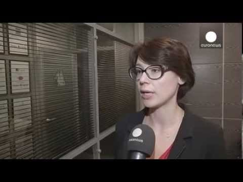 Olena Bilan, Chief Economist of Dragon Capital, on euronews (Interviews)