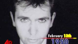 February 13th - This Day in History