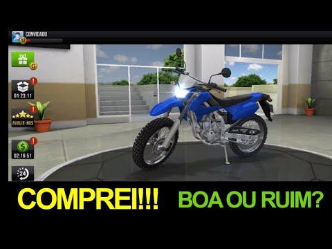 Jogo corrida moto android