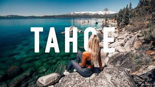 LAKE TAHOE! Weekend Getaway | Vlog | Let Us Live Ep. 50