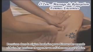 Massage Femmes Enceintes - Ô'Zen...Centre De Bien-Être Essonne