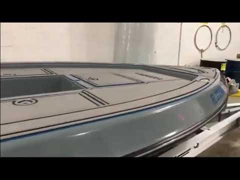 Carrera Boats Flat Cat CC video