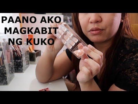 Kung paano mapupuksa ang halamang-singaw sa kanyang mga paa ng mga video