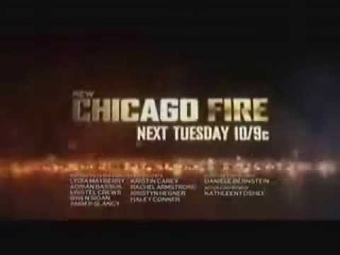 Chicago Fire 3.11 (Preview)