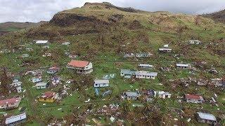 Cyclone Winston Tribute (Fiji)