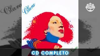 CSC | Clara Nunes | Nação 1982 | CD Completo