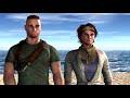 Jurassic The Hunted Gameplay Walkthrough Part 1 Dinosau