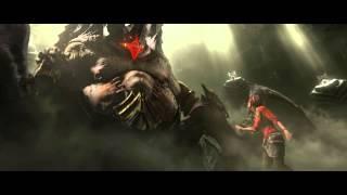 Ролик Diablo III: Черный камень души