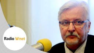 Waszczykowski: Relacje Polska-USA są oparte o kwestie bezpieczeństwa. Rosja była i jest agresywna