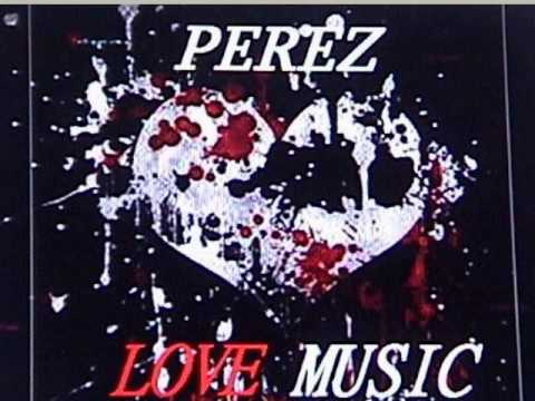 Beautiful written and produced by Perez, mix and mastered by Robert Burns at Love Quest productions