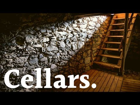 The Surprising History of the Cellar | Ordinary Things