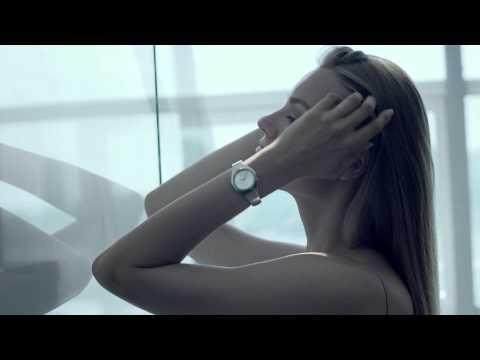 Calvin Klein Watches + Jewelry 2015 - презентация одежды Calvin Klein
