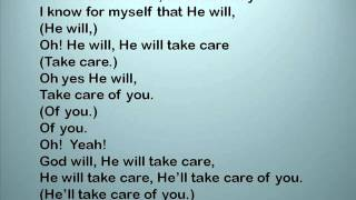 """God Will Take Care of You"" by Aretha Franklin - Song Lyrics"