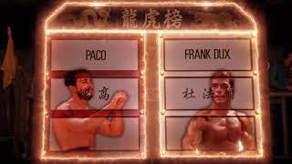 Paco VS Frank Dux Remix