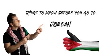 Travel Guide to My Country Jordan and Things You Should Know Before Travel to Jordan Tips - Part1
