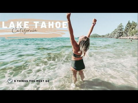 Lake Tahoe Travel Guide