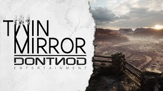 Twin Mirror: Dontnod