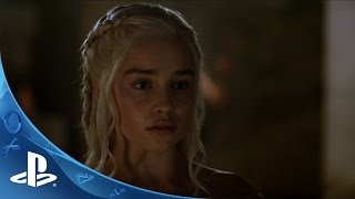 Game of Thrones Season 5 on HBO GO with PlayStation