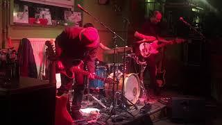 Locust Fudge Live: Light &Grace