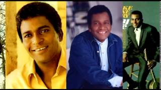 Charley Pride   I Threw Away The Rose 1967
