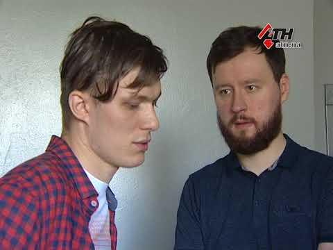 В Харькове избит активист Евгений Лисичкин