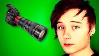 Сколько стоит камера Ивангая, Афони, Хованского и других блогеров