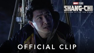 Trailer Shang-Chi and the Legend of the Ten Rings