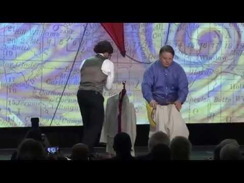 Sample video for Tim Gard
