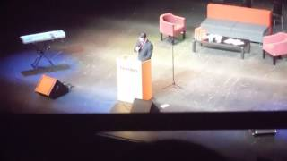 """Г.Харламов,Т.Батрутдинов и Д.Карибидис концерт в Таллинне 06.06.2015 """"часть 7"""""""