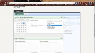 AESOP Sub Request Video Tutorial