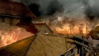 1923 Great Kanto Earthquake - Fire Tornado