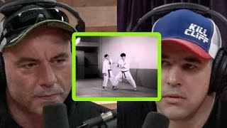 Joe Rogan On Why Jiu-jItsu Guys Should Know Judo