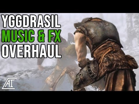 Steam Community :: Video :: Yggdrasil Music and SoundFX Overhaul