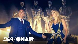 Kastriot Tusha & Manjola Nallbani - Balli i Oxhakut ( Official Video )