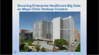 Securing Enterprise Healthcare Big Data by the Combination of Knox F5, Ranger, TFA and Kerberos Coup