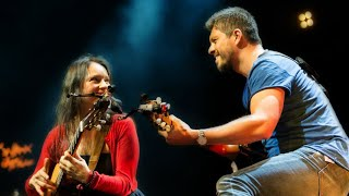 Rodrigo Y Gabriela - Live in Switzerland 2014