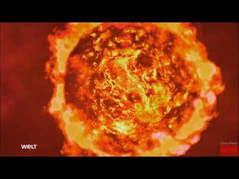 ► Doku HD - Der Tag an dem die Sonne explodiert - DokuPeter