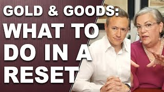 """GOLD & GOODS: What to """"DO"""