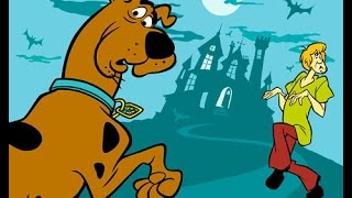 Scooby Doo Best Compilation 2015 Full Episodes - Scooby Doo Cartoon Game 2015