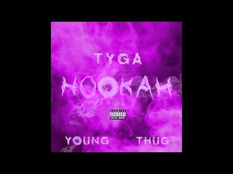 Fergie - Tyga Ft. Young Thug — HOOKAH