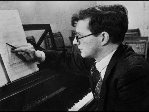 Watch: Insights into Shostakovich's <em>The Nose</em>