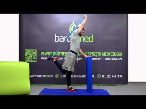 Jak budować mięśnie dysku twardym