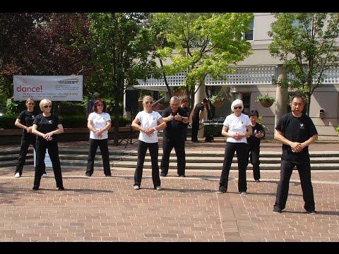 FIT IN THE CORE with danceScape – danceTONE Yoga & Yang Tai Chi/QiGong