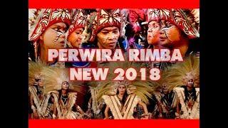 Gambar cover Topeng ireng Perwira Rimba 2018 Alami