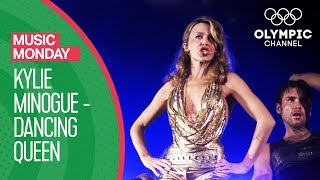 Kylie Minogue - Dancing Queen @Sydney 2000 Olympics | Music Monday