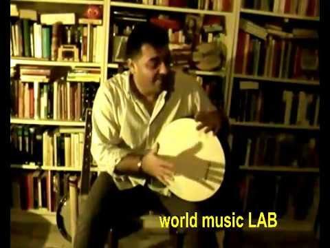 Ocean Drum - Palo de lluvia - world music LAB a cura di Dario Aspesani 1° puntata 1° Stagione
