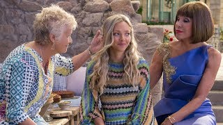 "MAMMA MIA! 2 Here We Go Again ""Angel Eyes"" Song Clip"
