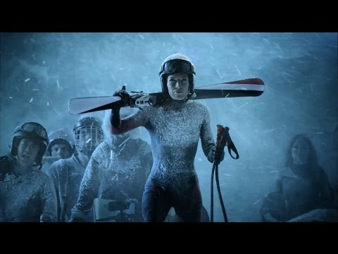 BBC Sport Commercial for Winter Olympic Games (Sochi 2014) (2014) (Television Commercial)