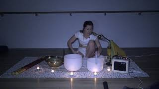 Sound Healing August 2020 With Charlotte